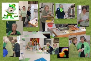 March Guest Potluck